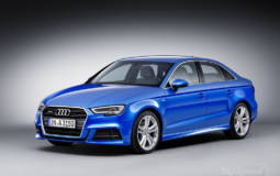 2016 Audi A3 facelift stars in new commercial