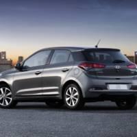 2016 Hyundai i20 Turbo UK pricing