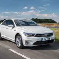 2016 Volkswagen Passat GTE UK pricing announced