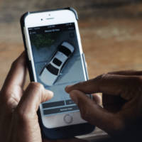 2017 BMW 5 Series to feature Remote 3D View