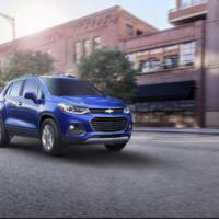 2017 Chevrolet Trax updated and priced in the US