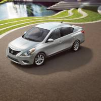 2017 Nissan Versa Sedan US pricing announced