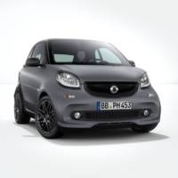 2017 Smart Fortwo receives Brabus Sporty Package in US