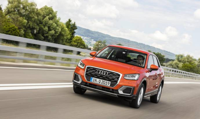 Audi Q2 Edition 1 to be launched next month