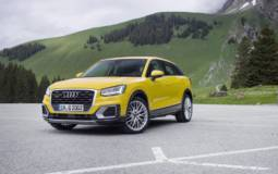 Audi Q2 orders now opened in UK
