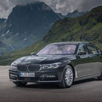 BMW 740e xDrive launched in the US