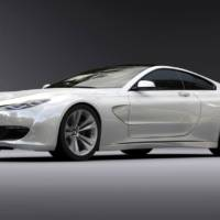 BMW 8 Series confirmed via official platform codenames