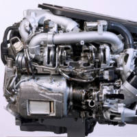 BMW petrol and diesel engines - New details