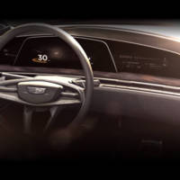 Cadillac is preparing a special concept for 2016 Monterey Car Week
