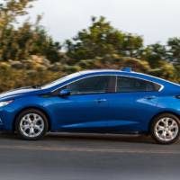 Chevrolet Volt reached 100.000 units sold in US