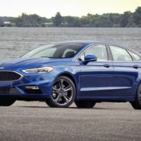 Ford details the Sport mode of the Fusion V6