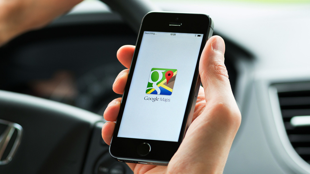 Google Maps will offer a parking assistant