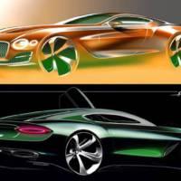 John Paul Gregory named Bentley Head of Exterior Design