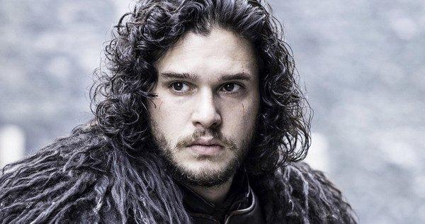 Jon Snow and the new Infiniti Q60