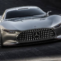Mercedes-AMG will build a F1-engined hypercar