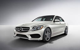 New details on next-generation Mercedes-Benz C-Class