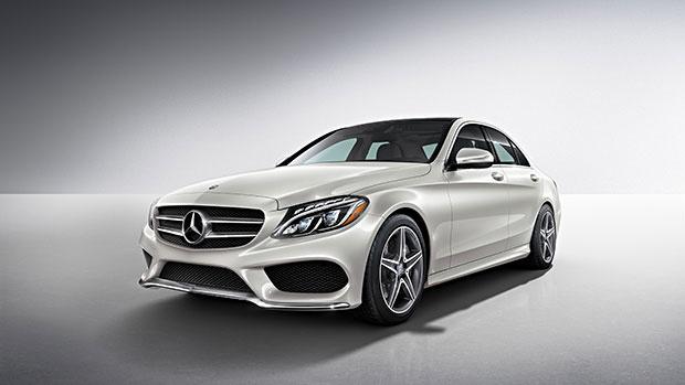New details on next-generation Mercedes-Benz C-Class