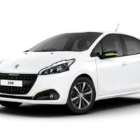 Peugeot 208 Allure Premium and Activ Design launched in UK