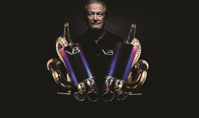 Valentino Balboni launches its own tuning brand