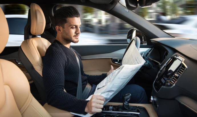 What Do Self-Driving Cars Mean For Car Insurance?