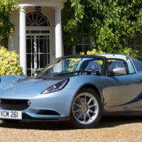 Lotus Elise 250 Special Edition celebrates Hethel plant 50th anniversary