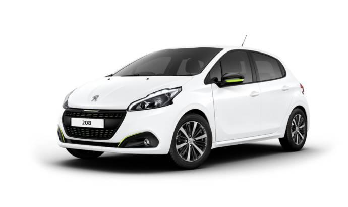 Peugeot 208 Allure Premium and Activ Design launched in UK