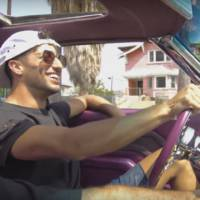 VIDEO: A day in the life of a Formula 1 driver