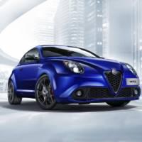 2016 Alfa Romeo MiTo UK pricing and specs