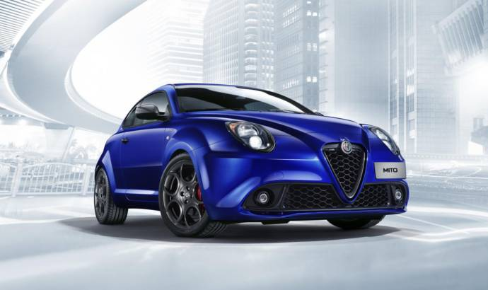2016 Alfa Romeo MiTo UK pricing and specs