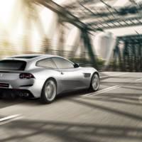 2017 Ferrari GTC4 Lusso T ready for Paris debut