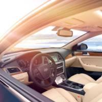 2017 Hyundai Sonata receives new technology updates