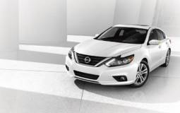 2017 Nissan Altima US pricing announced