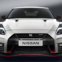 2017 Nissan GT-R Nismo - U.S. price
