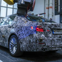 BMW 5 Series to be produced also by Magna Steyr