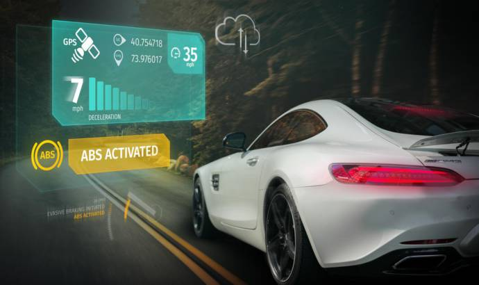 Here Maps announced BMW, Audi and Mercedes will share traffic info