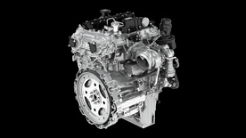 Jaguar Land Rover Ingenium engines range to be extended