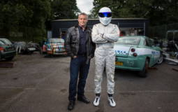 Matt LeBlanc is the new Top Gear presenter