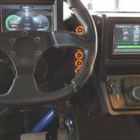 Nikola Zero electric UTV has 520 horsepower