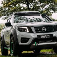 Nissan Navara EnGuard is a hell of an emergency car