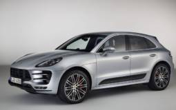 Porsche Macan Turbo is faster with the Performance Package