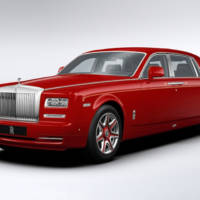Rolls Royce delivers largest fleet of Phantoms