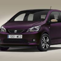 Seat Mii by Cosmopolitan unveiled