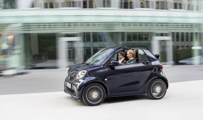 Smart Brabus range UK pricing announced