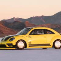 This is the fastest Volkswagen Beetle in the world. Find out why