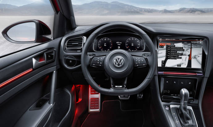 Volkswagen and three ex-Israeli created a cybersecurity joint-venture