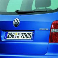 Volkswagen recalls 30.000 CNG-equipped models