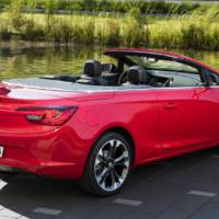 Opel Cascada Supreme to be unveiled in Paris