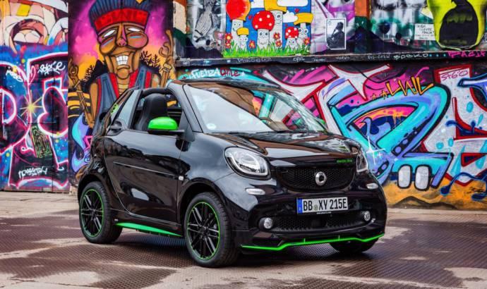 Smart reaches two million units since launch