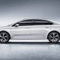 2016 Citroen C6 priced in China