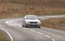 2017 BMW 5 Series - Interior and exterior teaser